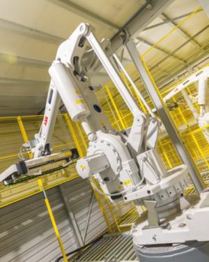 robot Textilot