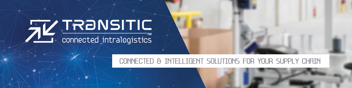 connected intralogistics