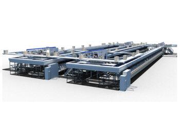 conveyors network