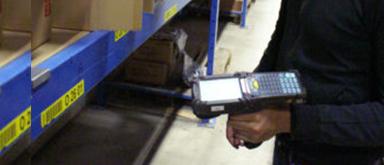 scanner code barre