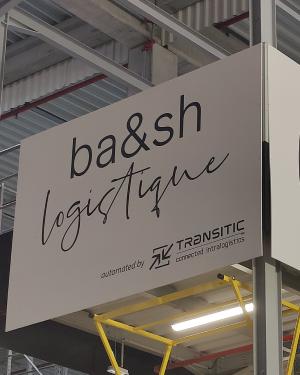 automatisation entrepôt ba&sh